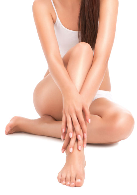 IPL HAIR REMOVAL - HAIR REDUCTION - MORAYFIELD