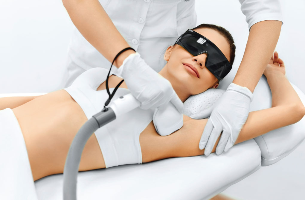 Image result for IPL Treatment
