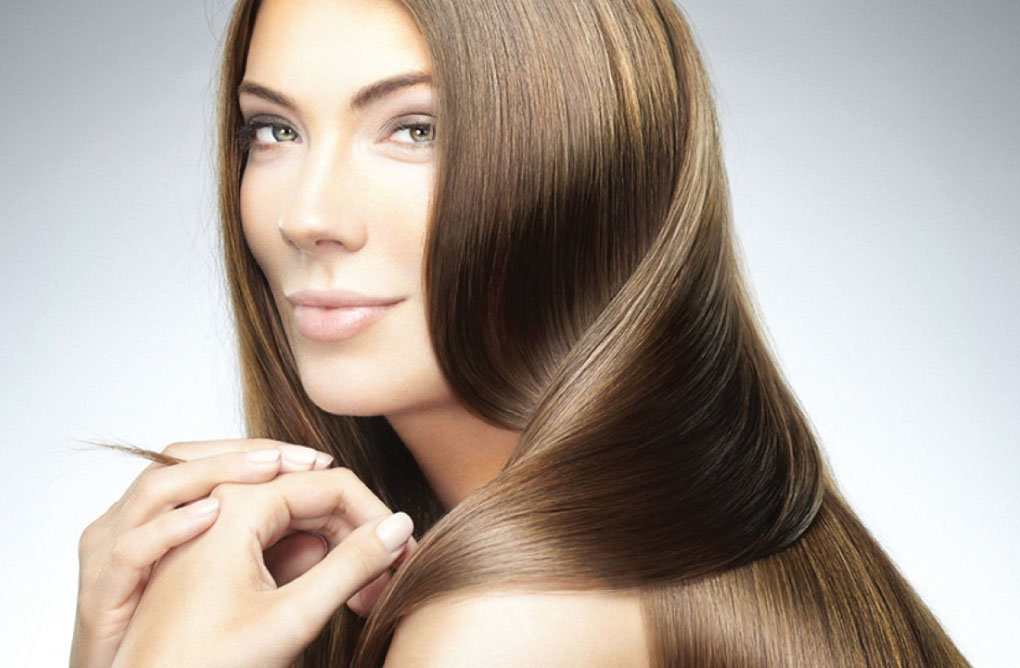 hair straitening - hair salon morayfield